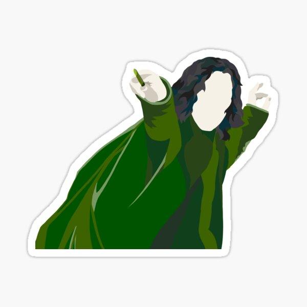 Severus  Sticker