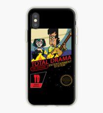 NINTENDO: NES TD GWEN & TRENT iPhone Case