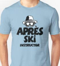 Après-Ski Instructor 01 T-Shirt