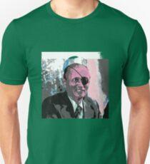 Moshe Dayan. Unisex T-Shirt