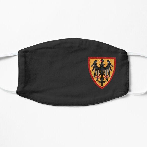 Holy Roman Empire Germany Henry VI  Flat Mask