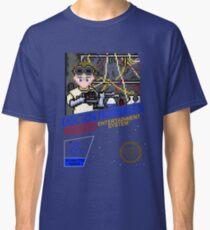 NINTENDO: NES DOCTOR HORRIBLE  Classic T-Shirt