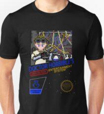NINTENDO: NES DOCTOR HORRIBLE  T-Shirt