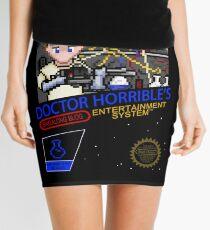 NINTENDO: NES DOCTOR HORRIBLE  Mini Skirt