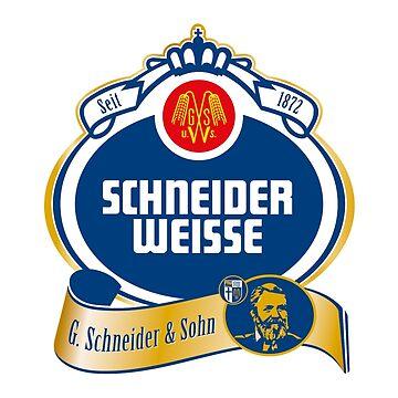 Schneider Weisse by garcia94