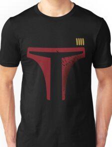 Star Wars - Destroyed Boba Fett Unisex T-Shirt