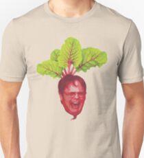 The Office: Dwight Schrute Beet T-Shirt
