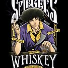 Spiegel's Cowboy Whiskey by barrettbiggers