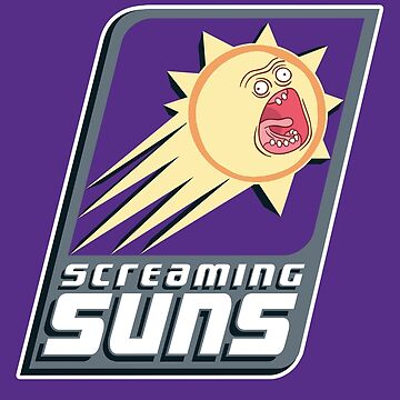 Screaming Suns by Donot