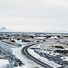 Near Mývatn von nurmut