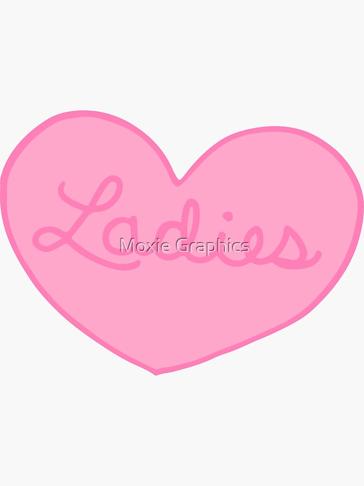 Ladies Heart by annaw9954