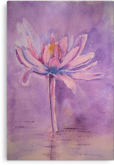 Water Lily by FrancesArt