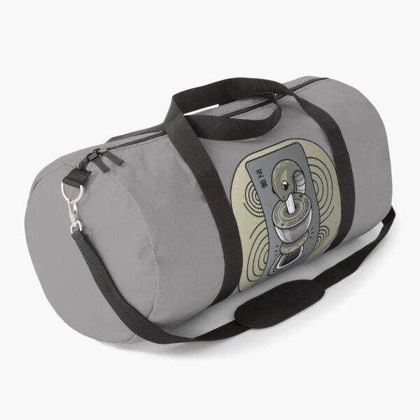 Boba Constrictor - Sesame / 芝麻 Duffle Bag