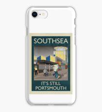 Southsea - It's Still Portsmouth iPhone Case/Skin