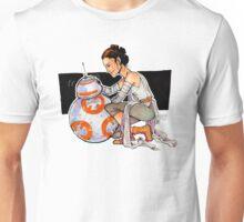 TFA Bros Unisex T-Shirt