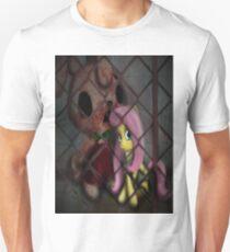 Silent ponyville Unisex T-Shirt