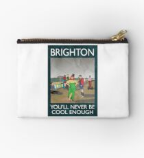 Brighton - You'll Never Be Cool Enough Studio Pouch