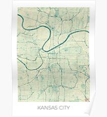 Kansas Travel Posters Redbubble