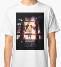 Resident Evil 6 Classic T-Shirt