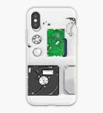 Harddrive - disassembled iPhone Case