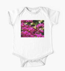 Tiger Swallowtail on Azalea Kids Clothes