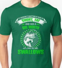 Funny fishing T-Shirt