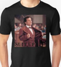 My cousin Vinny - SUIT UP T-Shirt