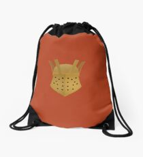 Lautrec of Carim Drawstring Bag