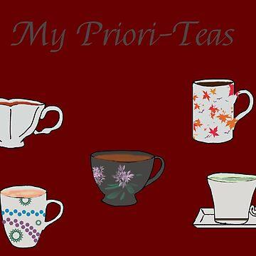 Priori-Teas by CiipherZer0