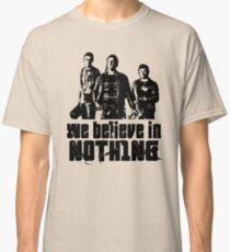 Nihilists Classic T-Shirt