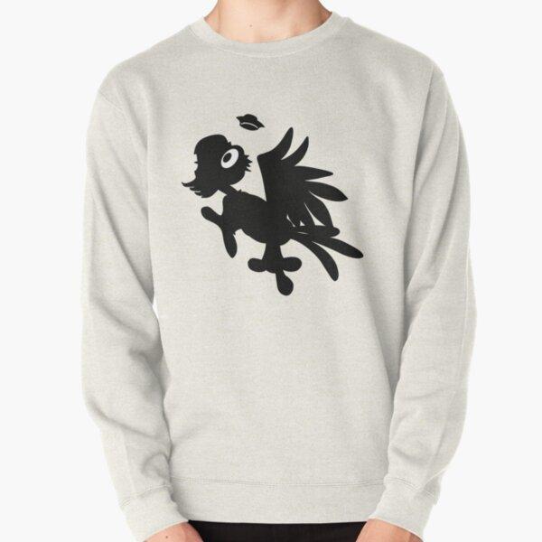 Lory Pullover Sweatshirt