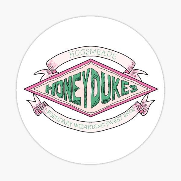 Honeyduke's Sticker