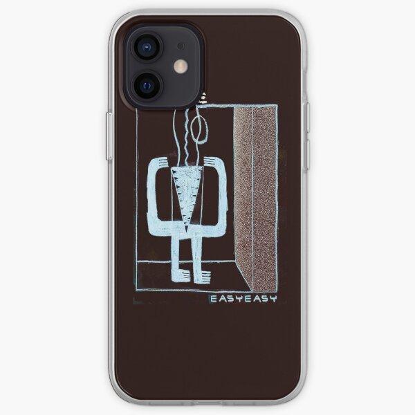 King Krule Easy Easy iPhone Soft Case