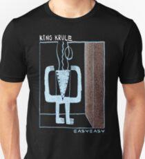King Krule Easy Easy Unisex T-Shirt