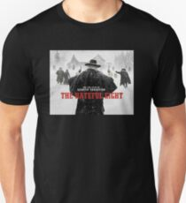hateful eight Unisex T-Shirt