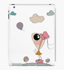 balloon /Agat/ iPad Case/Skin