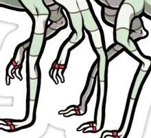 Strangers Primer: Feredroni Sticker