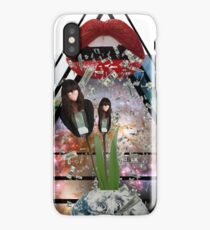 Consumering Zombies iPhone Case/Skin