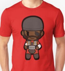 Chibi Demoman T-Shirt