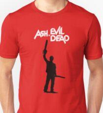 Old Man Ash Unisex T-Shirt