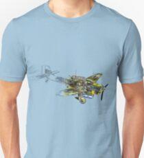 JU87 T-Shirt