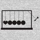 Let the pendulum fall by kieutiepie