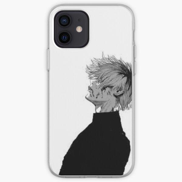 Coques de téléphone Tokyo Ghoul Coque souple iPhone