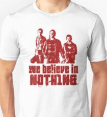 Nihilists T-Shirt