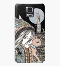 Creatures of the Night Case/Skin for Samsung Galaxy