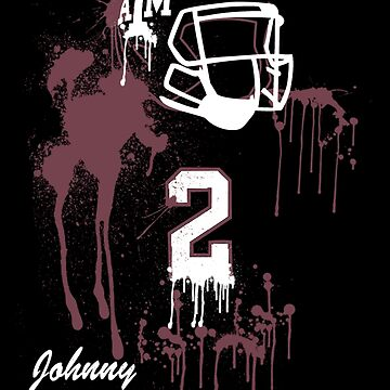 Johnny Football by demekanized