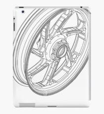 Rim Shot iPad Case/Skin