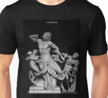 Laocoon and His Sons ( Gesaffelstein ) Unisex T-Shirt