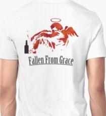 Fallen From Grace T-shirt Unisex T-Shirt