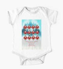 mushu emoji Kids Clothes